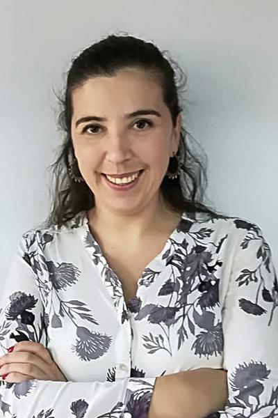 Consuelo Iglesis