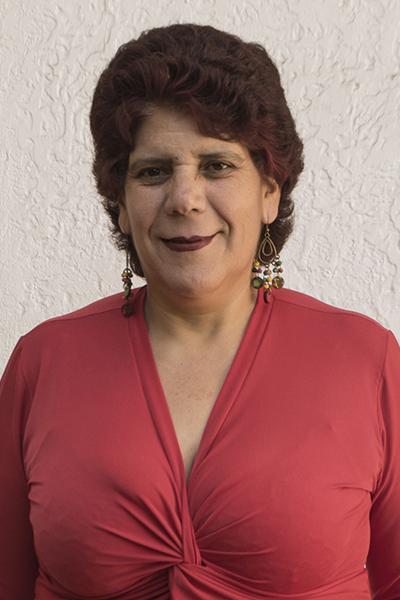 Marisol Tapia