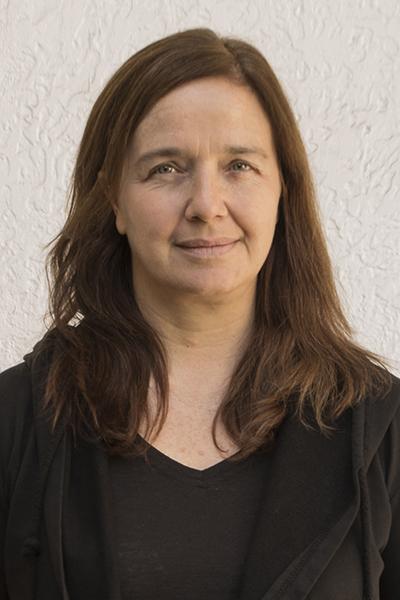 Rossana Pecchi
