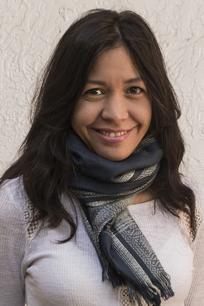 Vanessa Hernández
