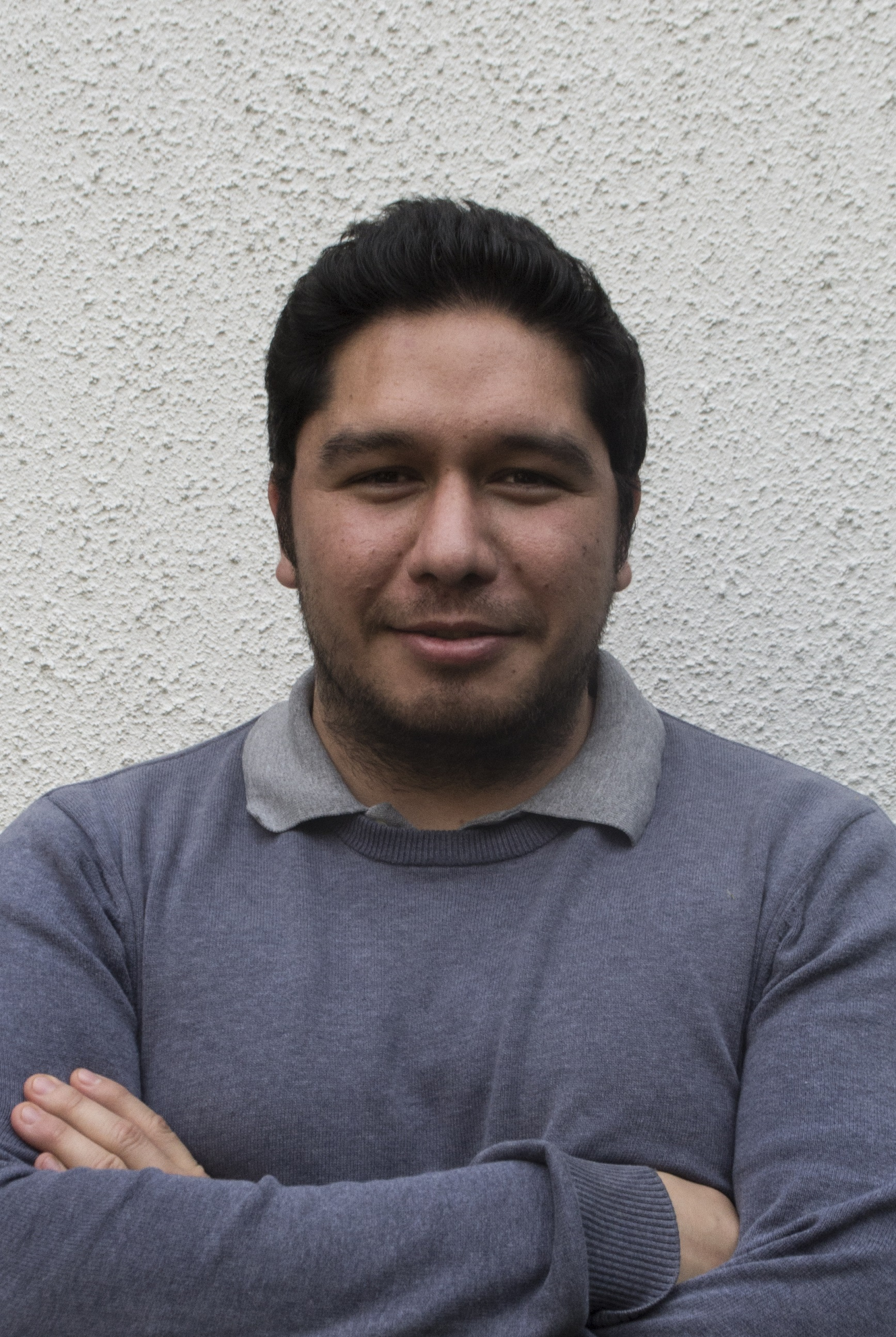 Manuel Alejandro Reyes Soto