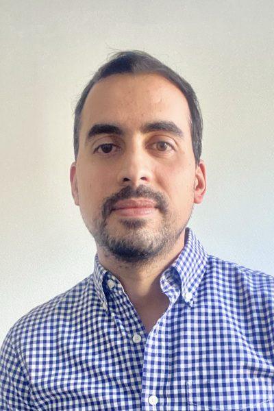 Víctor Ollarves