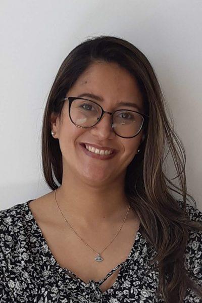 María de los Ángeles Ortega