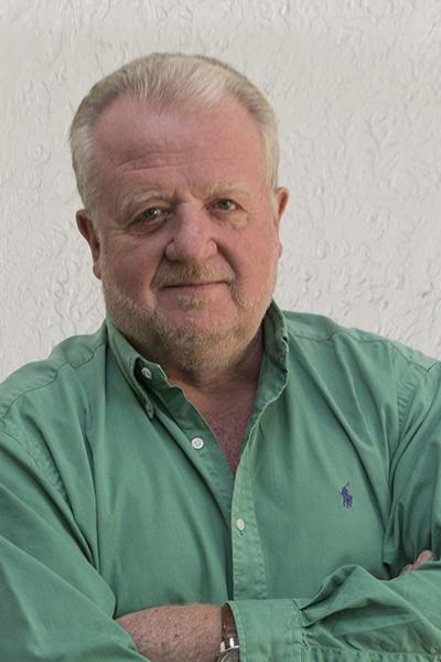 Jorge Iglesis
