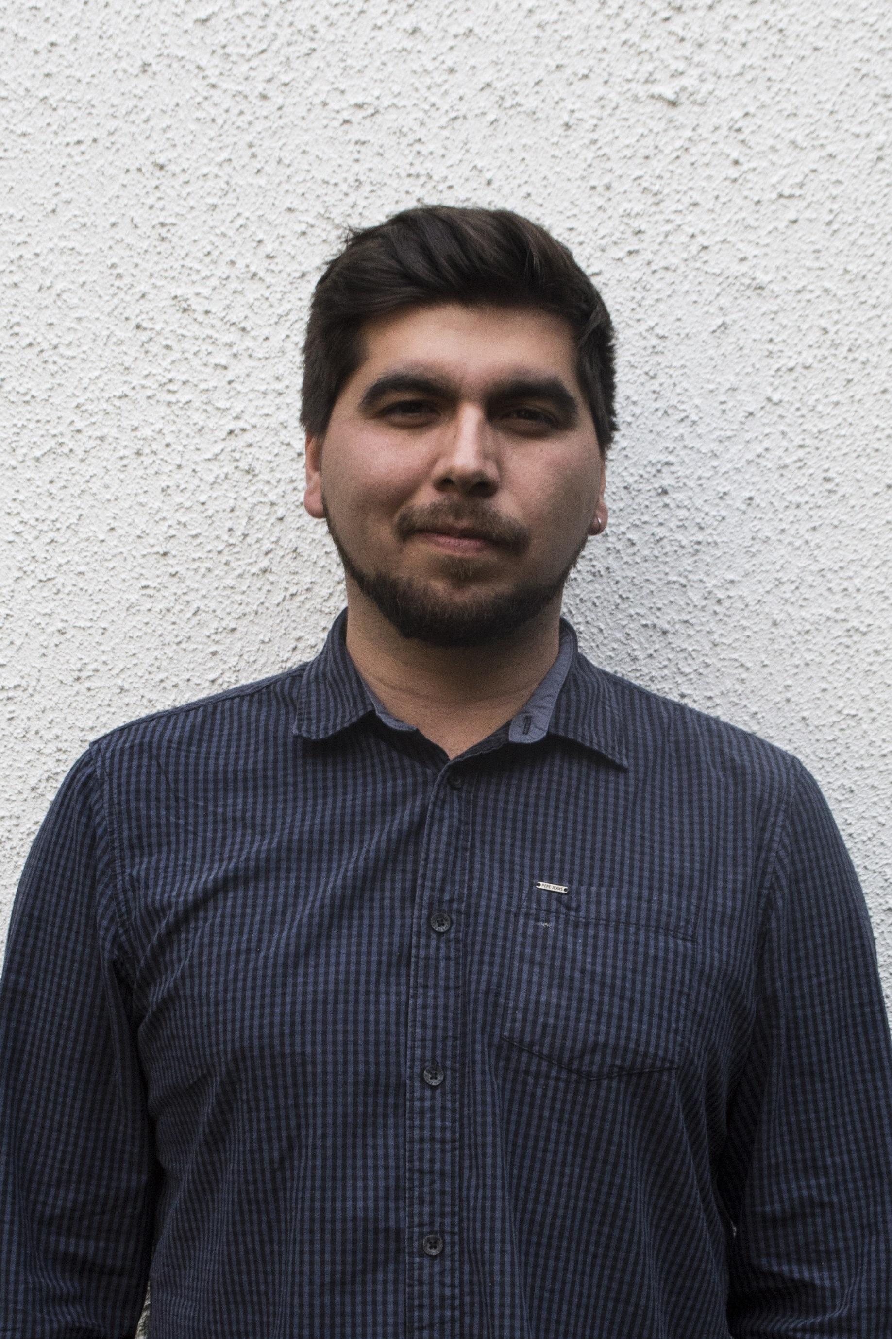 Juan Alejandro Hernández Díaz